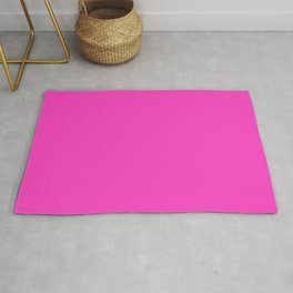 just pink Rug