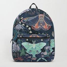 Luna Moth Rucksack