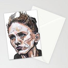 Mode Stationery Cards