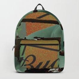 Buddha-wiser Backpack