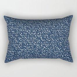 DIGITS Rectangular Pillow