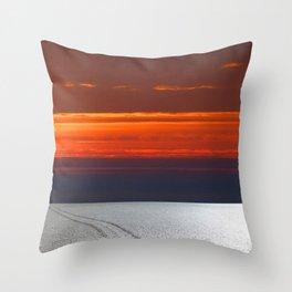 ASTRAK Throw Pillow