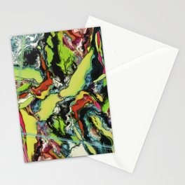 Stressor Stationery Cards