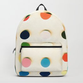 3D DOTS Backpack