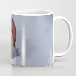 Magneto Coffee Mug
