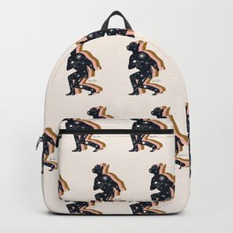 Space Cowboy  Backpack