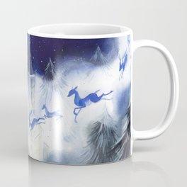 December's Tale Coffee Mug