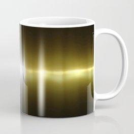 Risen   Nadia Bonello Coffee Mug