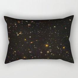 Ultra Deep Field Rectangular Pillow