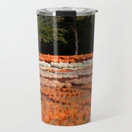Pumpkins 31 Travel Mug