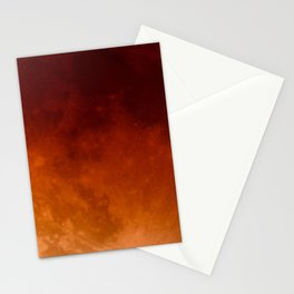 Blood Moon | Stationery Cards