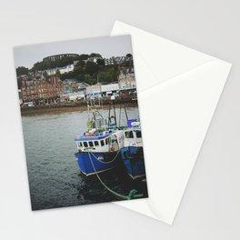 oban, scotland, i Stationery Cards