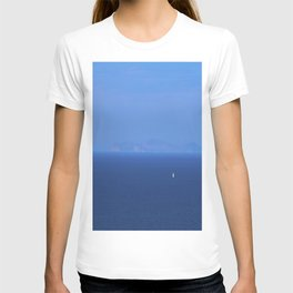Santorini, Greece 13 T-shirt