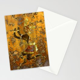 Kokopelli Stationery Cards