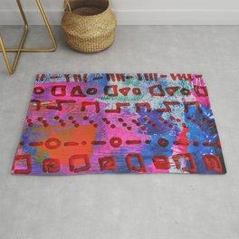 Magic Carpet #5 Rug