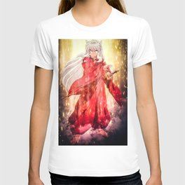 InuYasha   InuYasha T-shirt