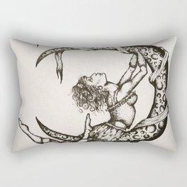 Moon Dancer Rectangular Pillow