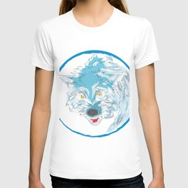 00 - WOLF T-shirt