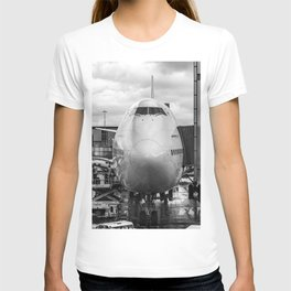 Prepare for Departure T-shirt