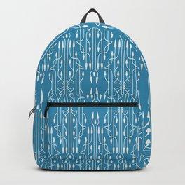 Arrows Vintage Pattern 17 Backpack