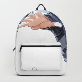 Todoroki Shoto Backpack