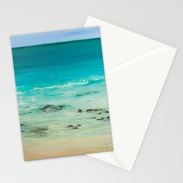 Nannas Beach Stationery Cards