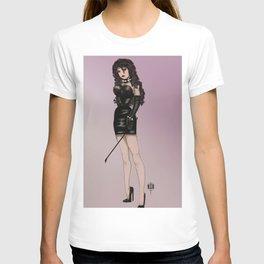 Yes, Mistress T-shirt
