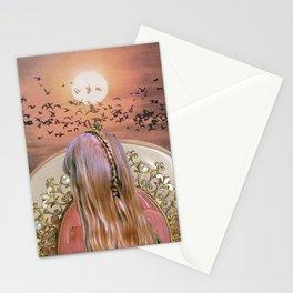 Nym Stationery Cards