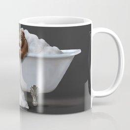 Orangutans in Bath Coffee Mug
