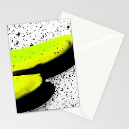5 – Spot On Acid Green Stationery Cards
