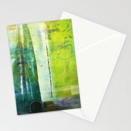 Future pastures Stationery Cards