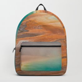 Grand Prismatic Backpack