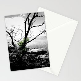 Thriving Vine Stationery Cards