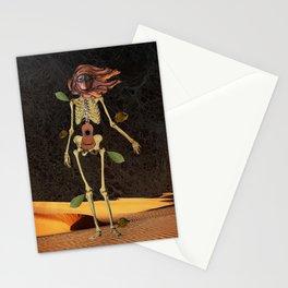 Wind Spirit Stationery Cards