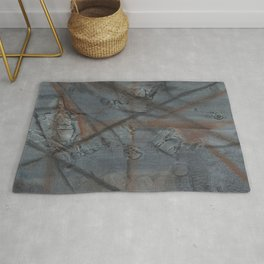 Charted Space 4 Rug