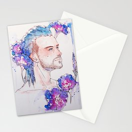 Nyx Ulric Stationery Cards