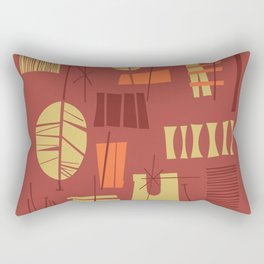 Hibok-Hibok Rectangular Pillow