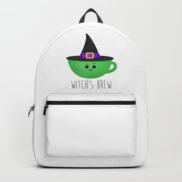 Witch's Brew Backpack