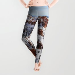 Bryce Canyon - Sunset Point Leggings