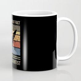 Missiles Coffee Mug
