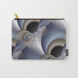 3D - abstraction -d- Tasche