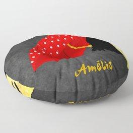 My Amélie Floor Pillow