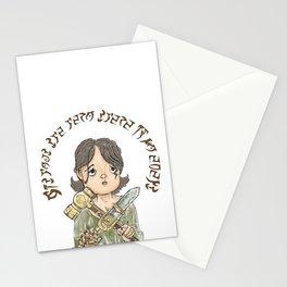 Nerevarine Stationery Cards