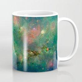 723. The Invisible Dragon Coffee Mug