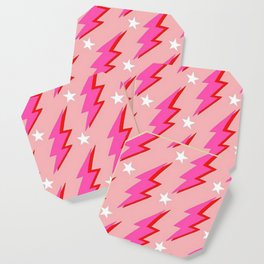 Barbie Lightning Coaster