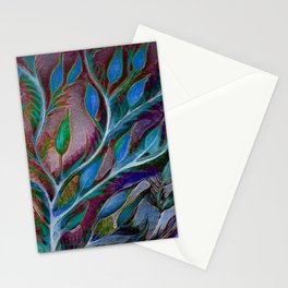 Tree of Life 2017 Stationery Cards