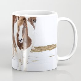 horse by Michal Vrba Coffee Mug