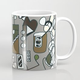 ENGINEERING Coffee Mug