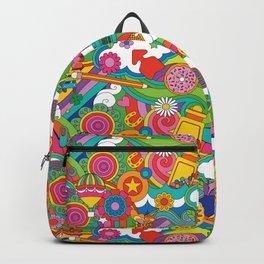 Sugar High Backpack