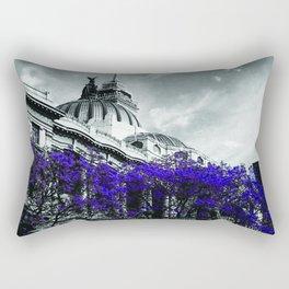 Beaux Art Mexico Rectangular Pillow
